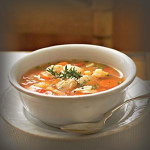 Soup 2012