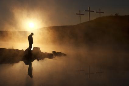 Lent A Prayer Of Preparation Video « The SkitGuys