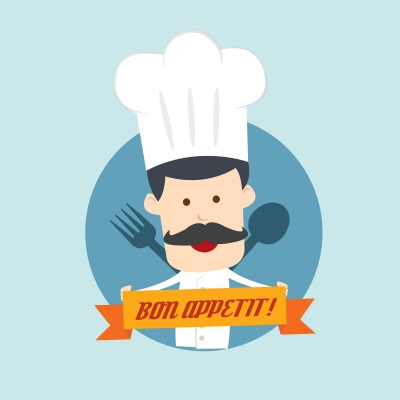 Do You Love to Cook? –  ¿Es usted gustacocinar?