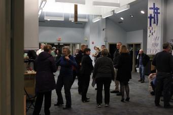 Community Forum 2015