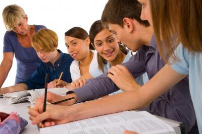 New Sunday SchoolClass